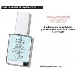 Cuidado para las uñas débiles y quebradizas Avon True Colour