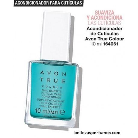 Acondicionador de cutículas Avon True colour