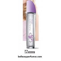 Pur Blanca Charm Eau de Toilette en spray Avon