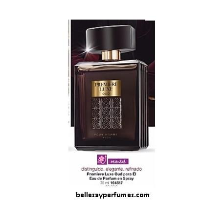 Premiere Luxe Oud para el Eau de Parfum en spray