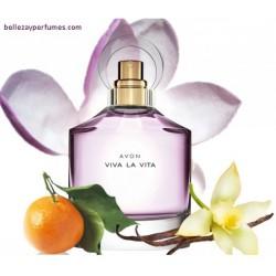 Avon Viva La Vita Eau de Parfum en spray