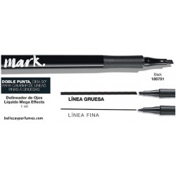 Delineador de ojos liquido Mega Effects Mark