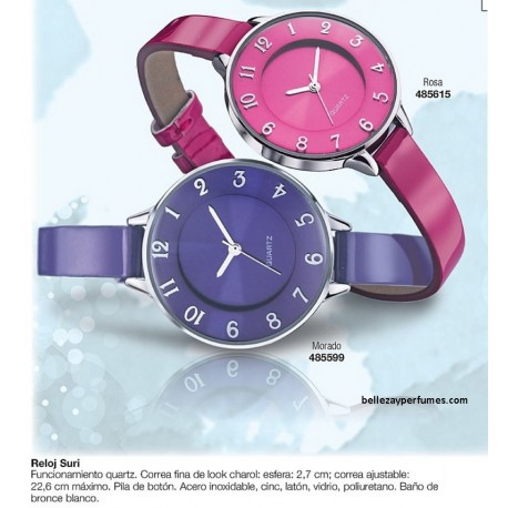 Reloj Suri
