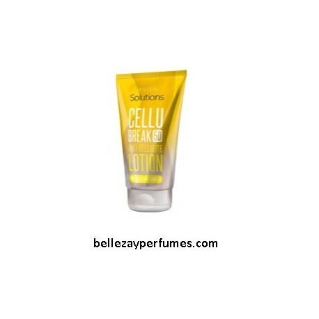 Loción Anti-Celulitis Cellu Break