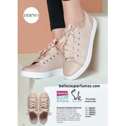 Zapatillas Madelyn