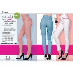 Jeggings South Beach Body Illusion