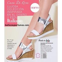Sandalias de piel Burella Fashion