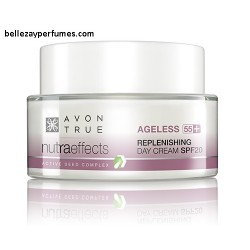 Crema de Día SPF 20 Nutra Effects Ageless 55+