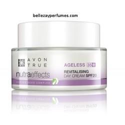 Crema de Día Revitalizante SPF 20 Nutra Effects Ageless 35+