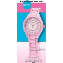 Reloj Joslyn Soft Touch