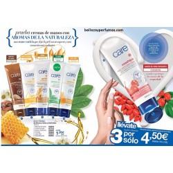 Mega oferta Crema de manos Avon Care