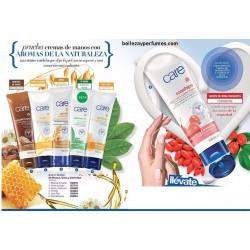 Crema de manos Avon Care