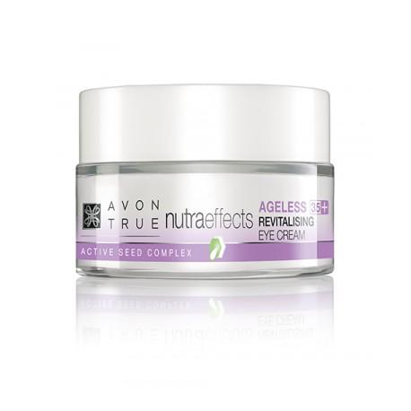 Crema de Ojos Revitalizante Nutra Effects Ageless 35+
