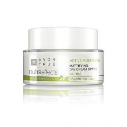 Crema de Día Matificante SPF 15 Nutra Effects Balance