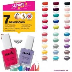 SUPEROFERTA Esmalte uñas Mark 2X1