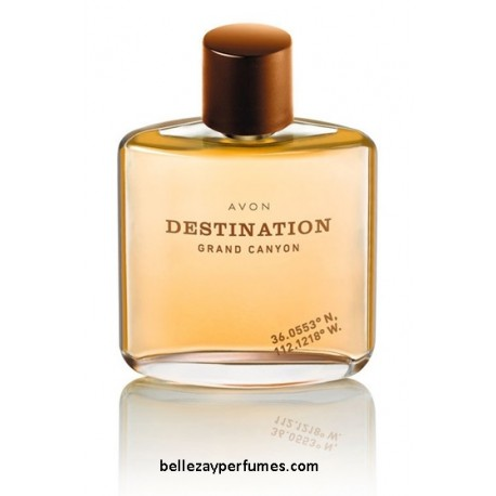 Destination Grand Canyon Eau de toilette en spray