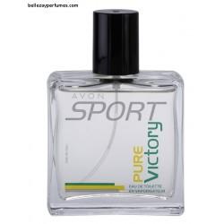 Avon Sport Pure Victory Eau de toilette en spray