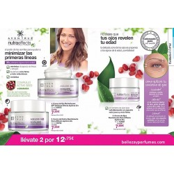 Pack Nutra Effects Anti-arrugas Avon