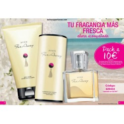 Mega Oferta Far Away Avon