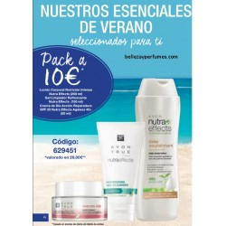 Mega oferta Nutra Effects