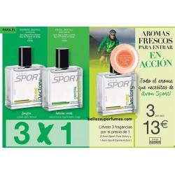 Oferta Plus Avon Sport