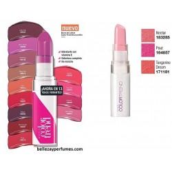 Barra de Labios Kiss n Go Avon Color Trend