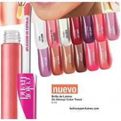 Brillo de Labios Go Glossy! Color Trend