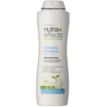 Loción Corporal Hidratante Nutra Effects Ultimate Moisture
