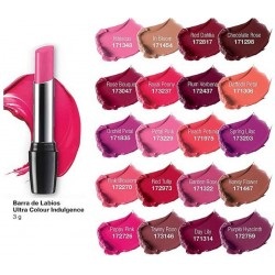 Barra de labios Ultra color Indulgence Avon
