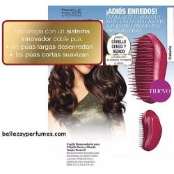 Cepillo Desenredante para cabello denso y rizado Tangle Teezer