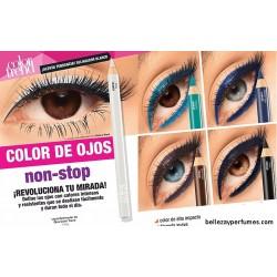 Lápiz delineador de ojos Avon Color Trend
