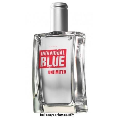 Individual Blue Unlimited Eau de toilette en spray