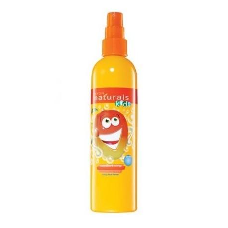 Suavizante de cabello Mango refrescante Avon Naturals Kids