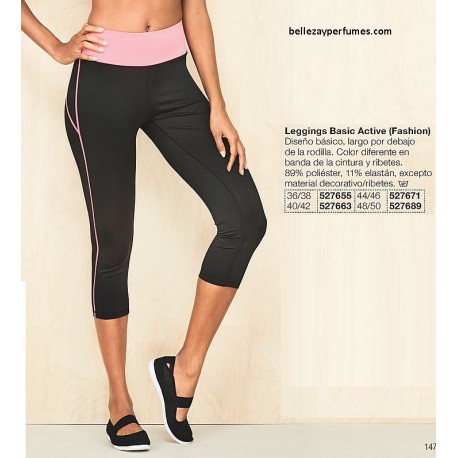 Leggings Basic Active