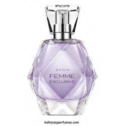 Avon Femme Exclusive Eau de parfum en spray