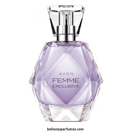 Avon Femme Exclusive Eau de parfum en spray
