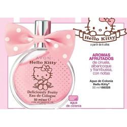 Agua de colonia Hello Kitty