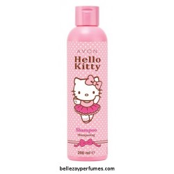 Hello Kitty Champu Avon