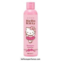 Hello Kitty Champu Avon