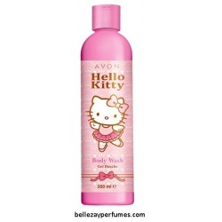 Hello Kitty Gel de ducha Avon
