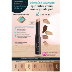 Stick Corrector True colour Flawless