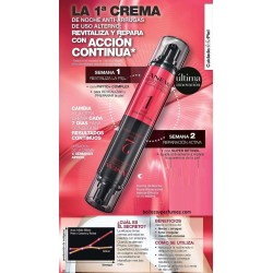 Crema de Noche Anew Reversalist Infinite Effects