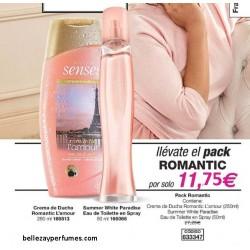 Pack Romantic