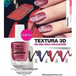Esmalte de uñas Nail Style Studio Mineral Crush Mark
