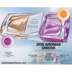 Avon Eve Duet Eau de parfum en spray