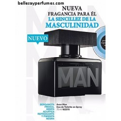 Avon Man Eau de toilette en spray