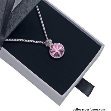 Cristales Swarovski® Odetta Collar