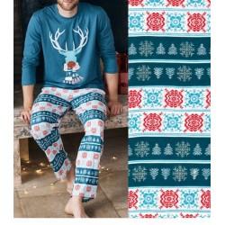Pijama para Hombre Stag Novelty