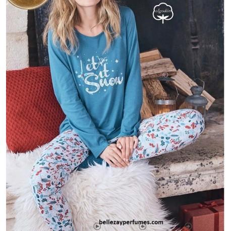 Pijama New York Liberty