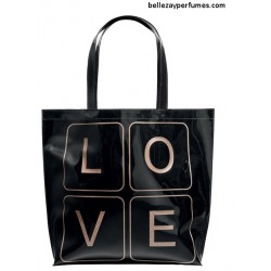 Bolso High Shine LOVE